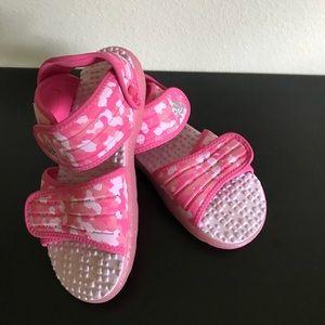 Youth Size 4 Adidas Sandal